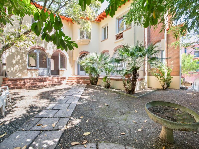 Venta  casa Toulouse 1350000€ - Fotografía 1