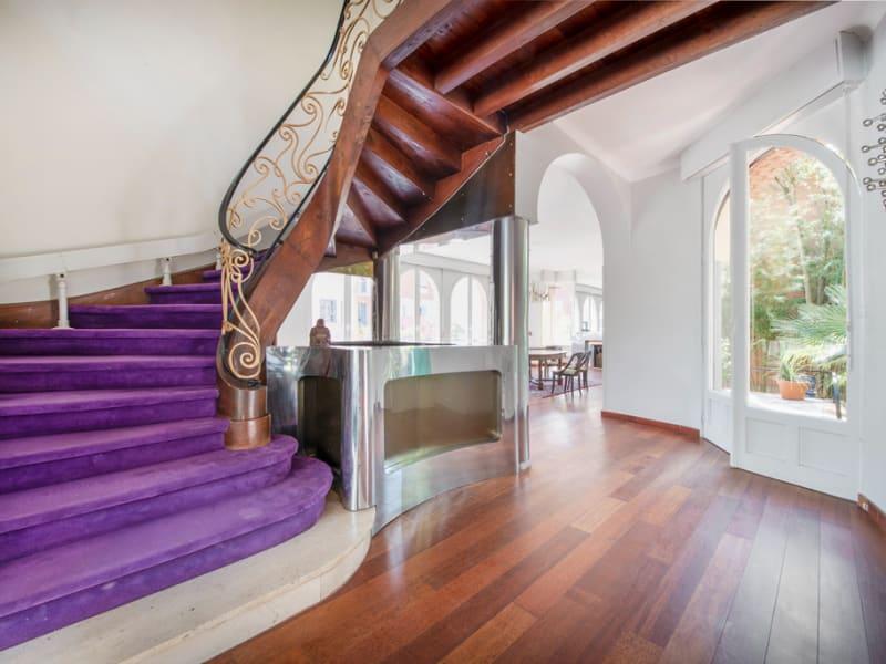 Venta  casa Toulouse 1350000€ - Fotografía 3
