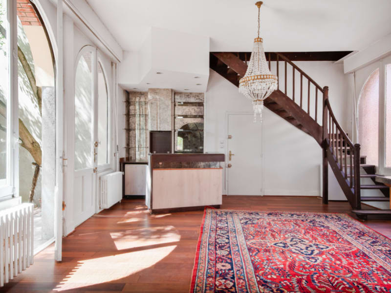 Venta  casa Toulouse 1350000€ - Fotografía 4