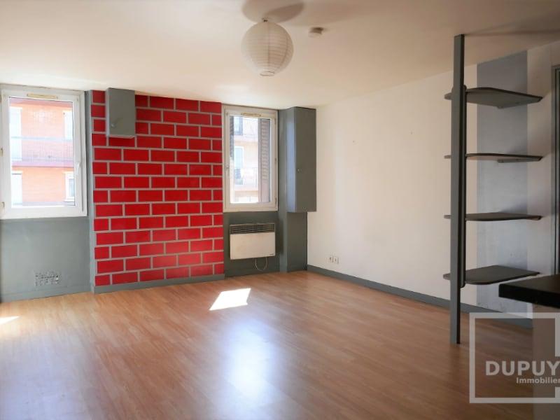Vendita appartamento Toulouse 134000€ - Fotografia 1