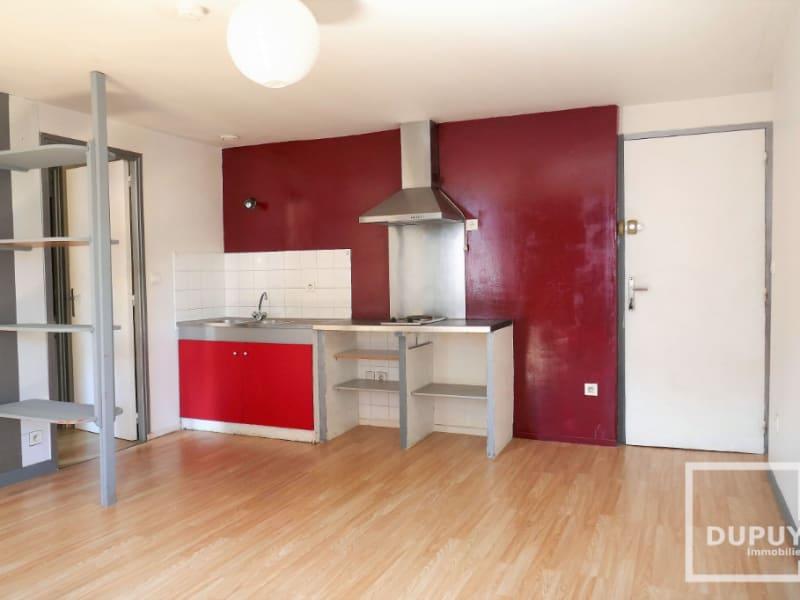 Vendita appartamento Toulouse 134000€ - Fotografia 2