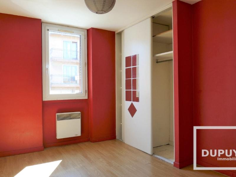 Vendita appartamento Toulouse 134000€ - Fotografia 3