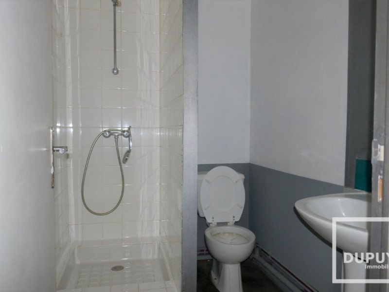 Vendita appartamento Toulouse 134000€ - Fotografia 4