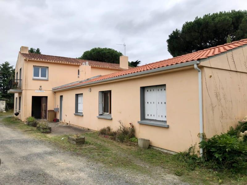 Verkoop  huis Challans 422000€ - Foto 1