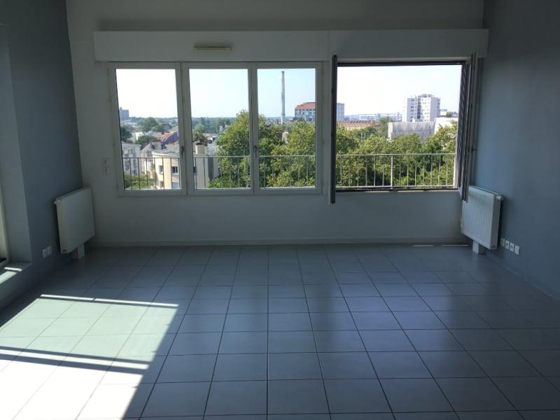 Verkoop  appartement Nantes 399990€ - Foto 3