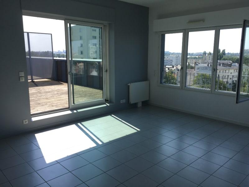 Verkoop  appartement Nantes 399990€ - Foto 4