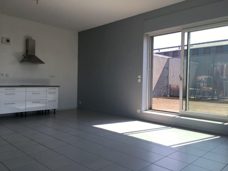 Verkoop  appartement Nantes 399990€ - Foto 5