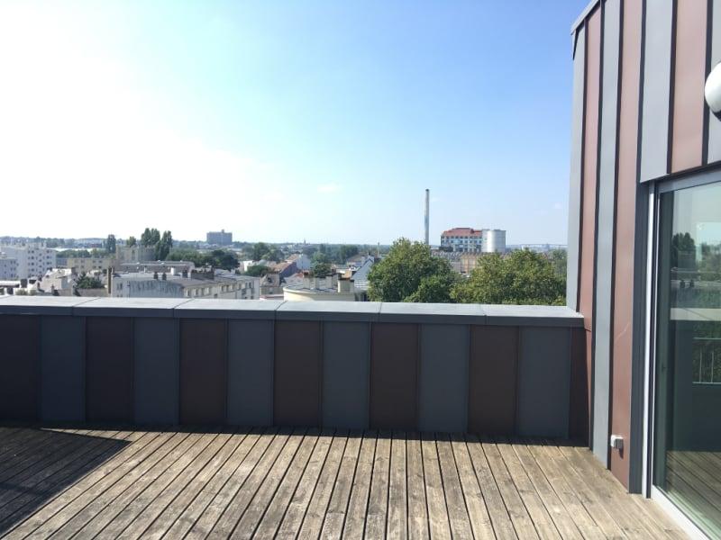 Verkoop  appartement Nantes 399990€ - Foto 9