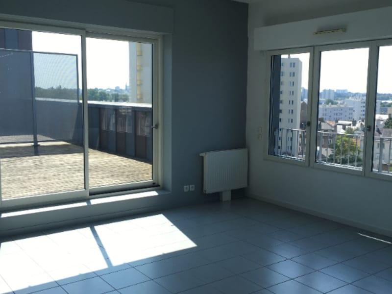 Verkoop  appartement Nantes 399990€ - Foto 11