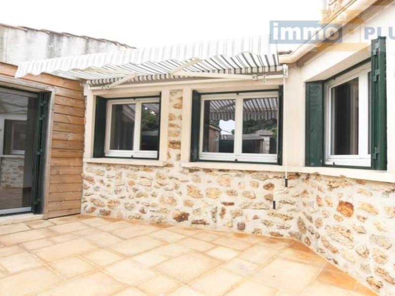 Revenda casa Guyancourt 304500€ - Fotografia 1