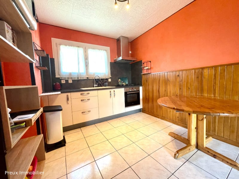 Sale apartment Annecy 320000€ - Picture 4