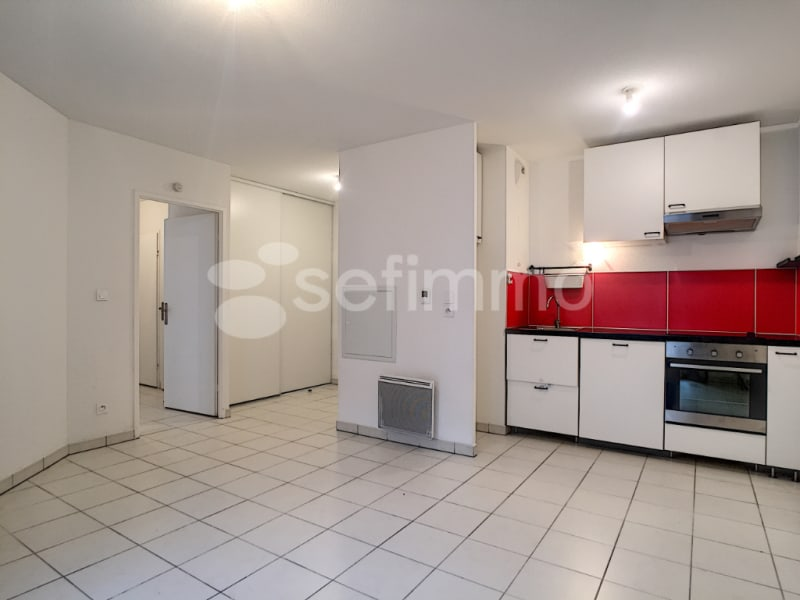Rental apartment Marseille 10ème 775€ CC - Picture 1