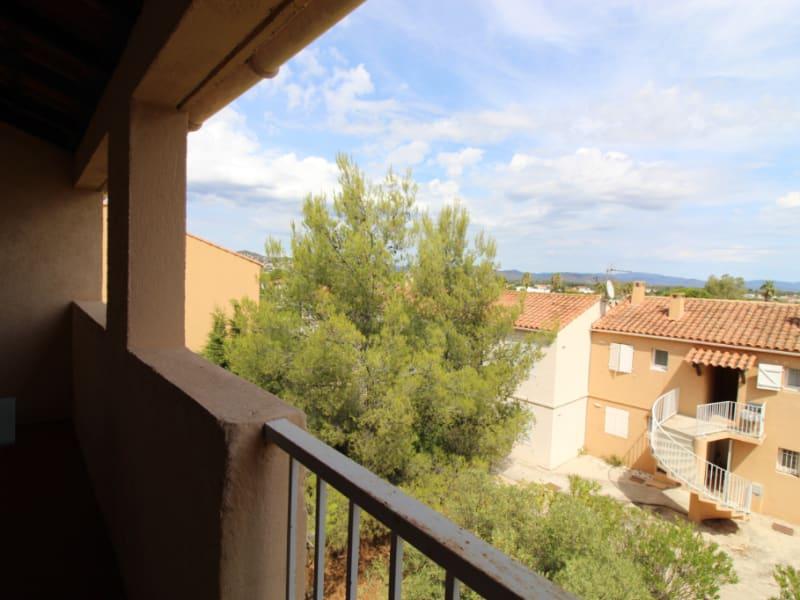 Vente appartement Hyeres 188300€ - Photo 2