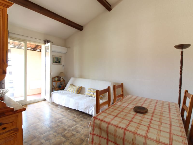 Vente appartement Hyeres 209700€ - Photo 2