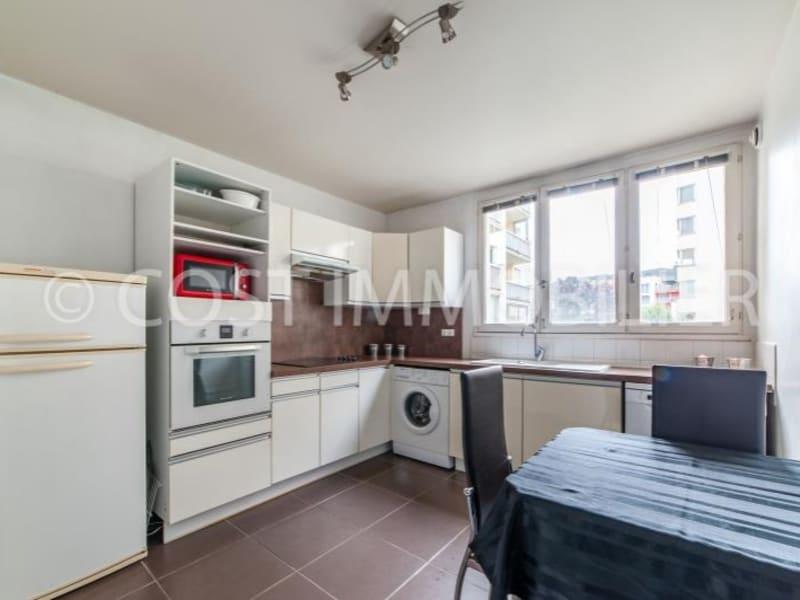 Vente appartement Asnieres sur seine 349000€ - Photo 5