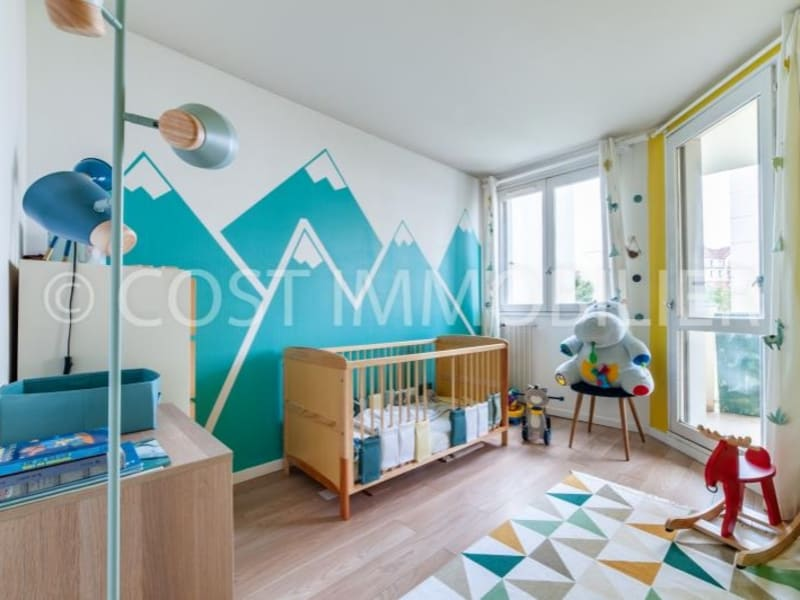 Vente appartement Asnieres sur seine 349000€ - Photo 7