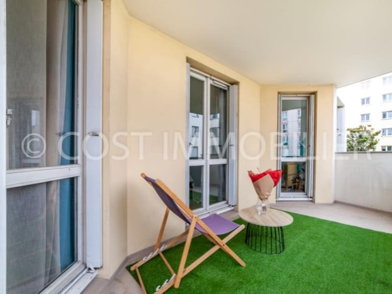 Vente appartement Asnieres sur seine 349000€ - Photo 9