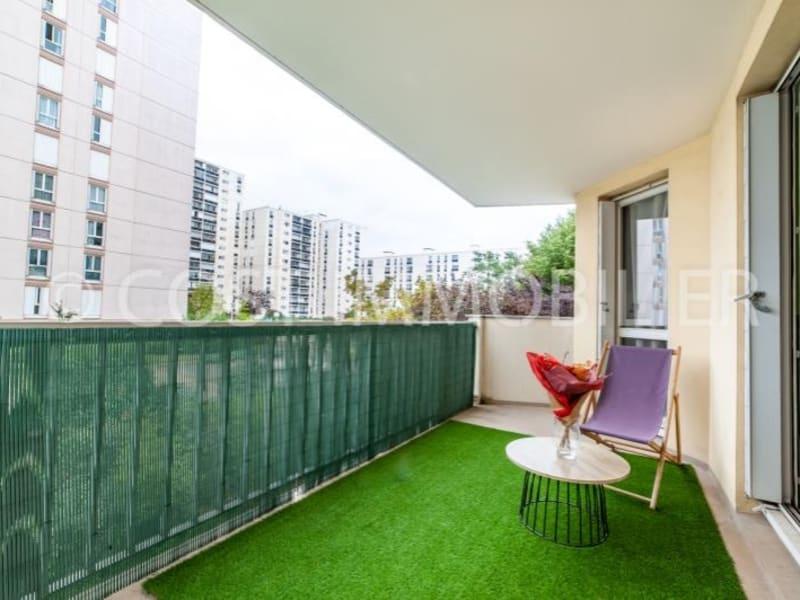 Vente appartement Asnieres sur seine 349000€ - Photo 10