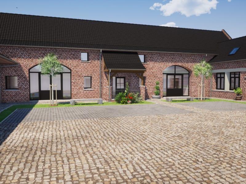 Vente maison / villa Faumont 130000€ - Photo 1
