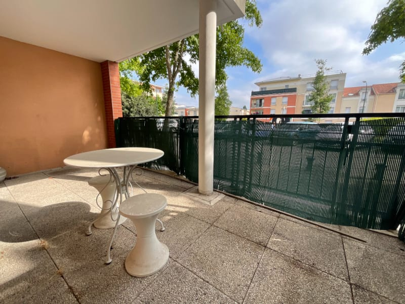 Revenda apartamento Conflans sainte honorine 259500€ - Fotografia 3