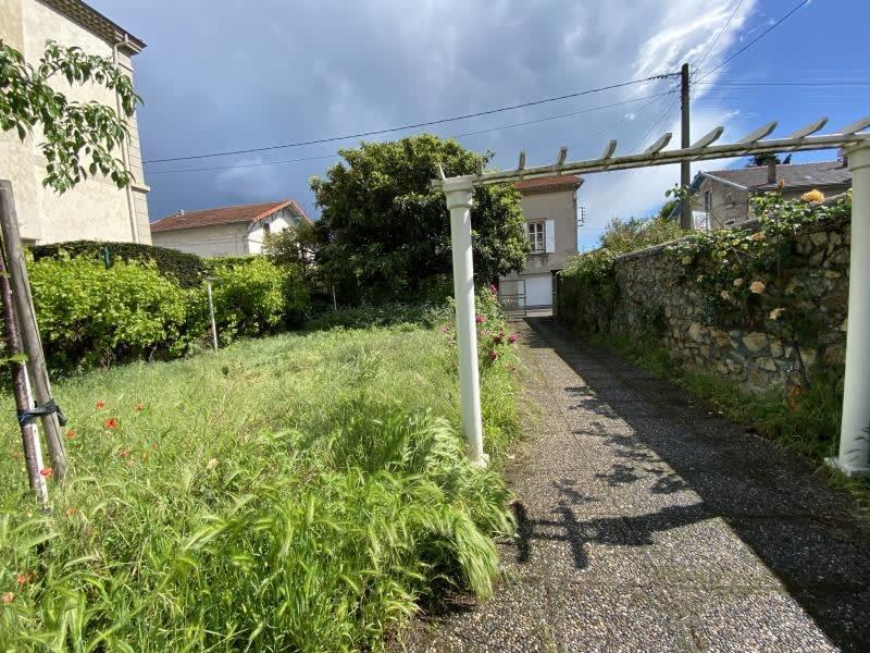Venta  casa Tournon sur rhone 218000€ - Fotografía 2