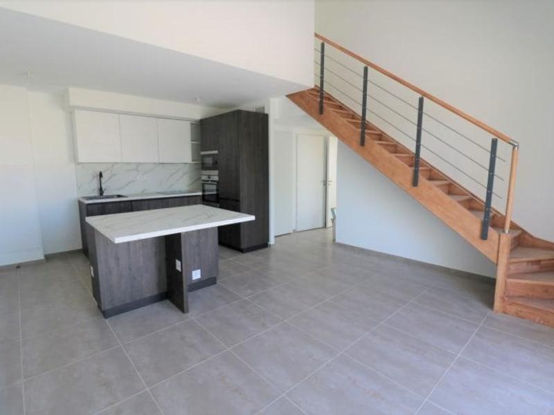 Vente appartement Eguilles 342000€ - Photo 2