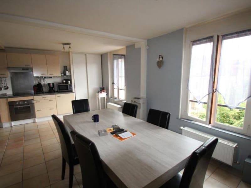 Sale apartment Meaux 140000€ - Picture 3