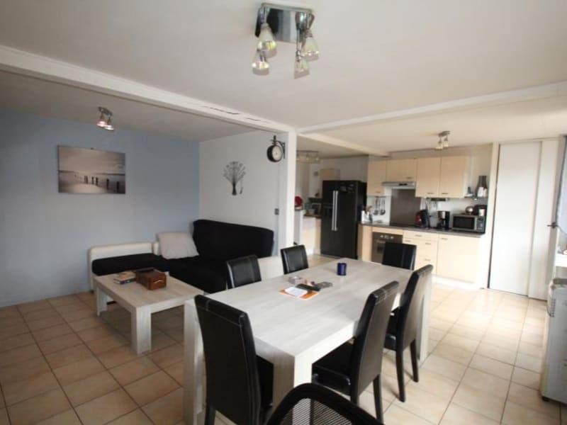Sale apartment Meaux 140000€ - Picture 4