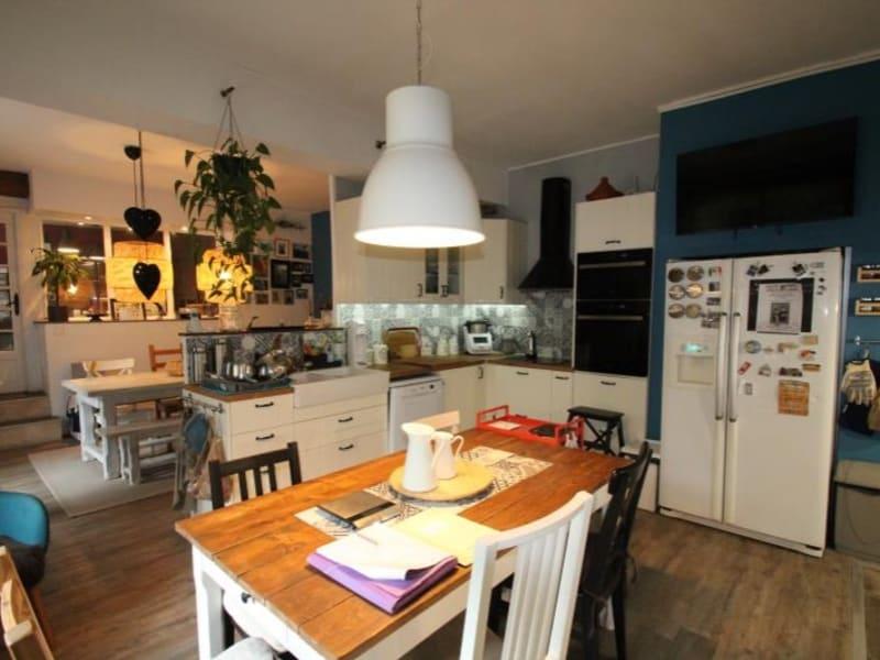 Sale house / villa Nanteuil le haudouin 290000€ - Picture 4