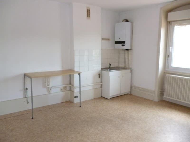 Location appartement Roanne 333€ CC - Photo 1
