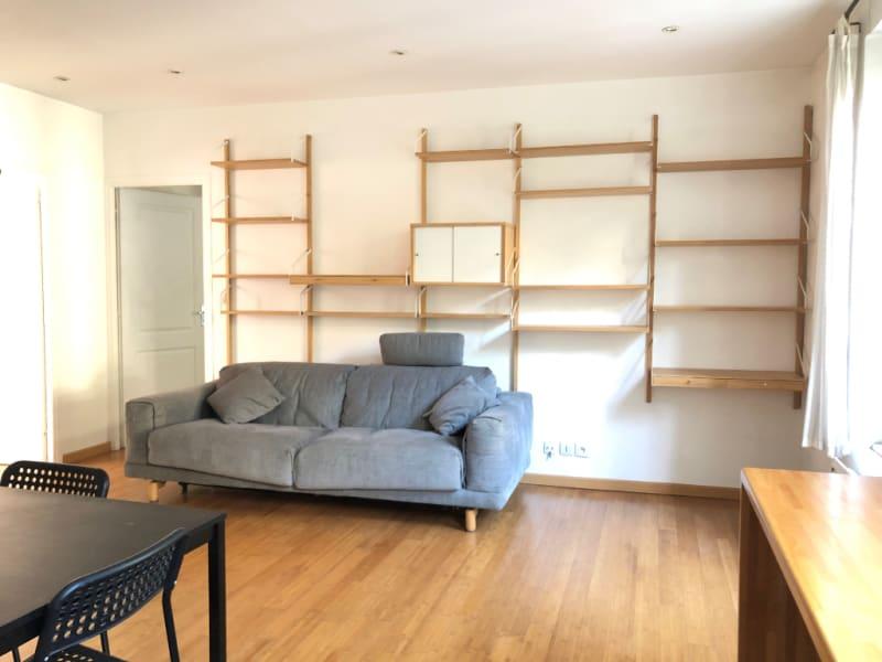 Sale apartment Boulogne billancourt 530000€ - Picture 2