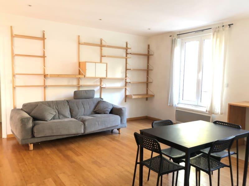 Sale apartment Boulogne billancourt 530000€ - Picture 3