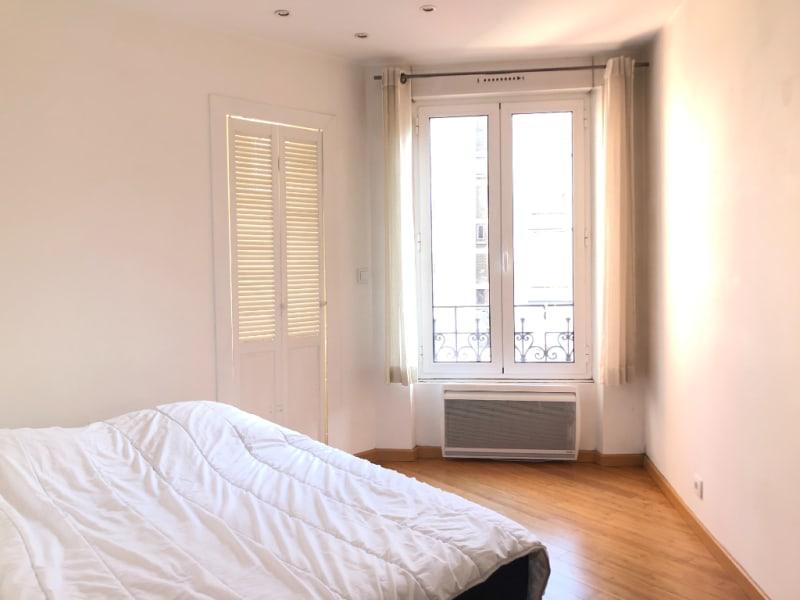 Sale apartment Boulogne billancourt 530000€ - Picture 4
