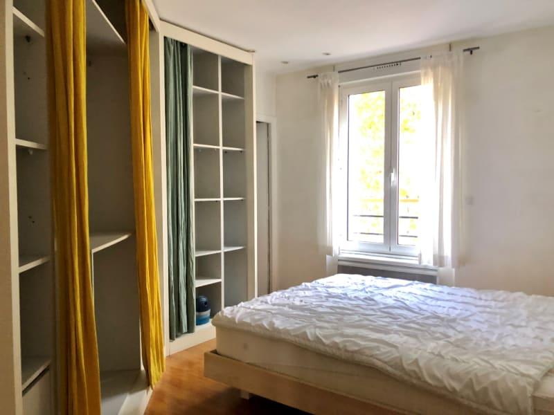 Sale apartment Boulogne billancourt 530000€ - Picture 6