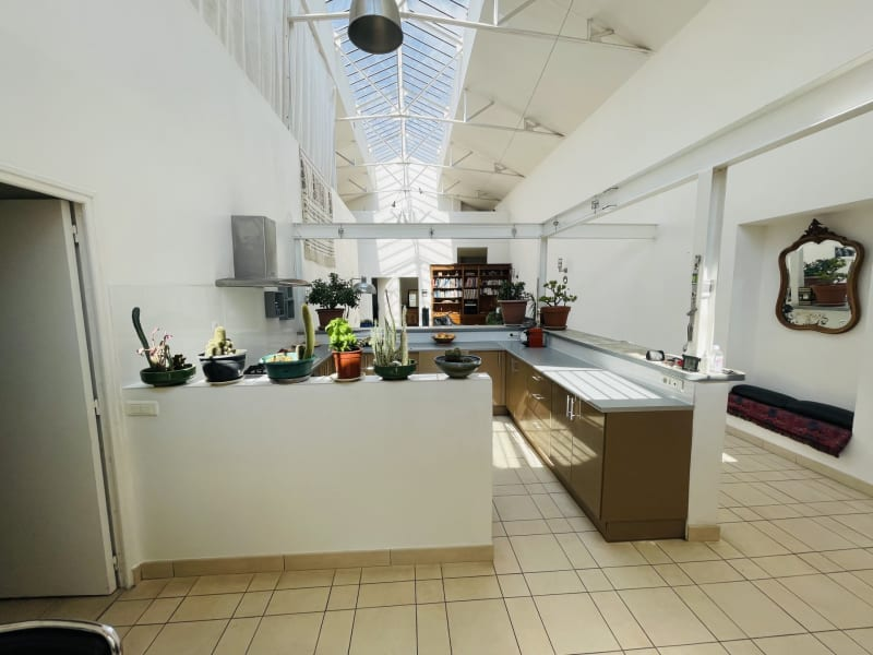 Vente maison / villa Romainville 1150000€ - Photo 4