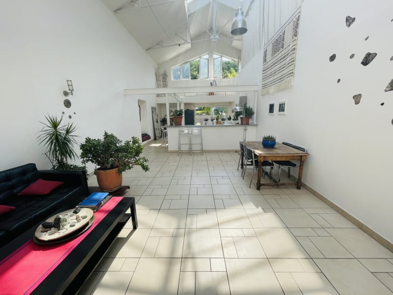 Vente maison / villa Romainville 1150000€ - Photo 2