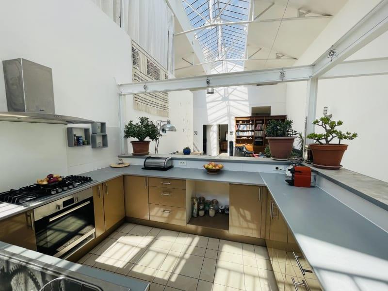 Vente maison / villa Romainville 1150000€ - Photo 3