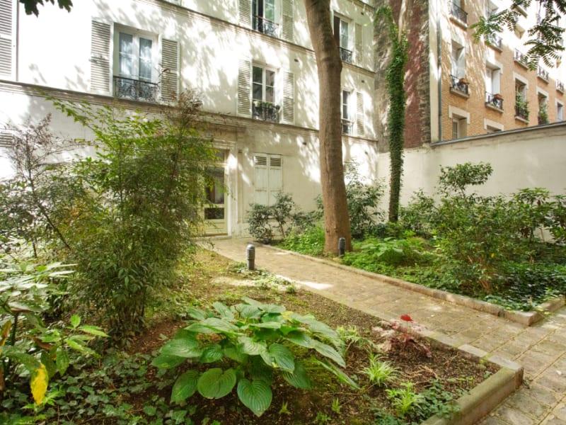 Vente appartement Paris 17ème 655000€ - Photo 3