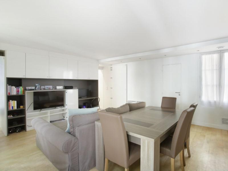 Vente appartement Paris 17ème 655000€ - Photo 4