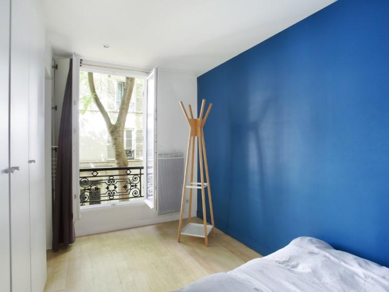 Vente appartement Paris 17ème 655000€ - Photo 7