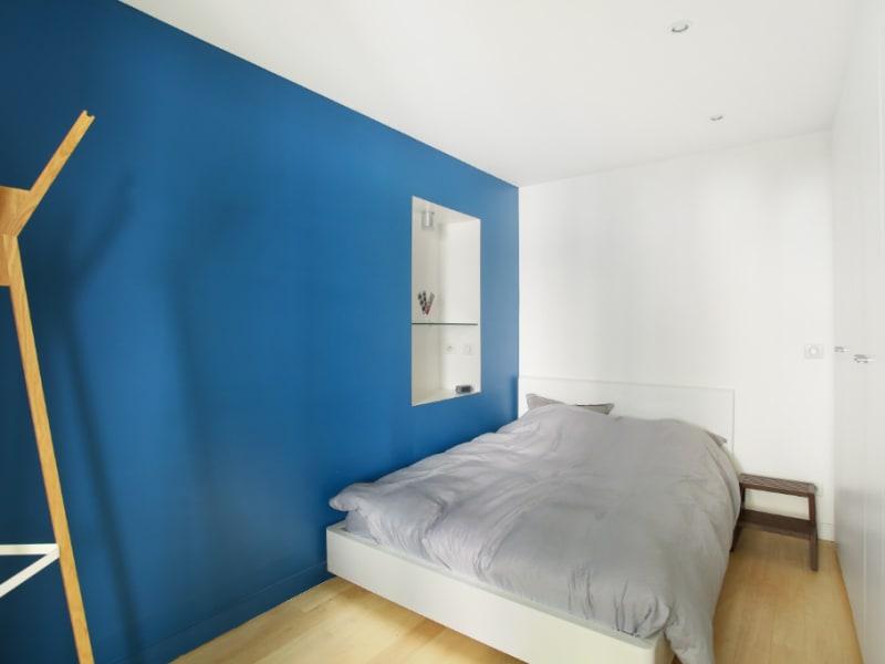 Vente appartement Paris 17ème 655000€ - Photo 8