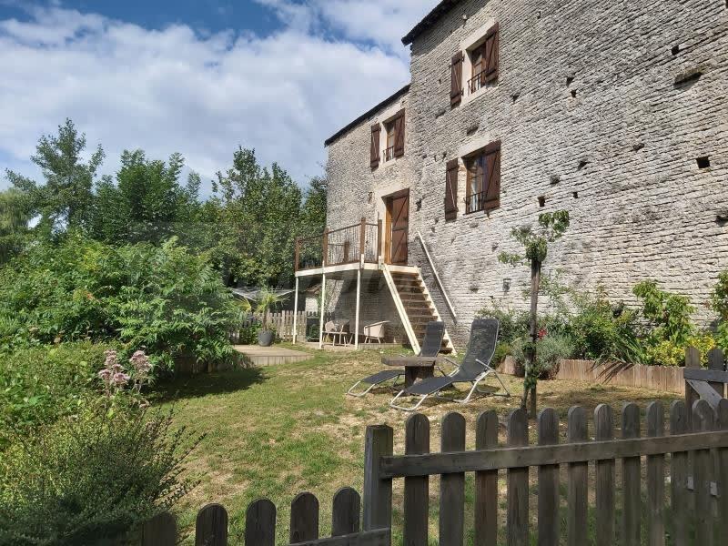 Vente maison / villa A 10 mins de chatillon 103000€ - Photo 1