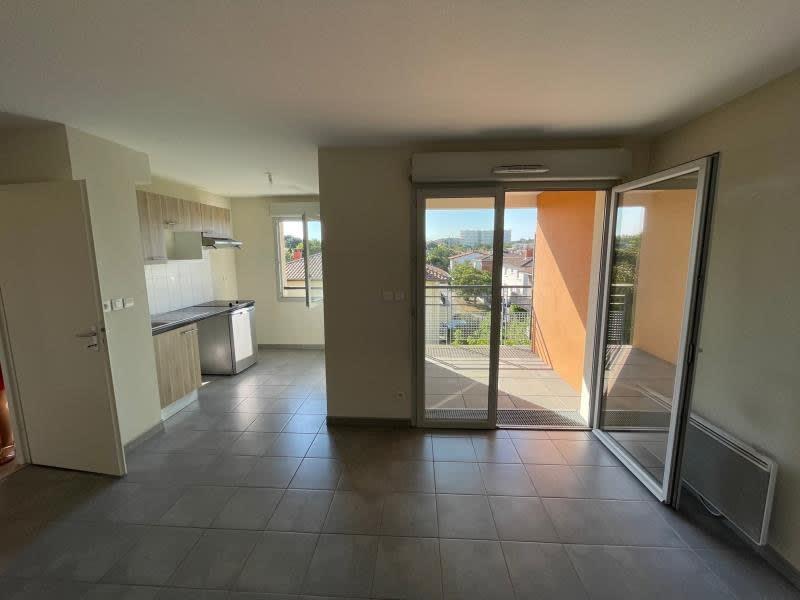 Location appartement Toulouse 620€ CC - Photo 1