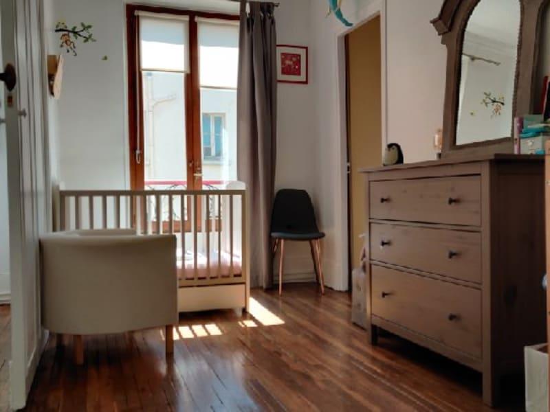 Venta  apartamento Montreuil 598000€ - Fotografía 10