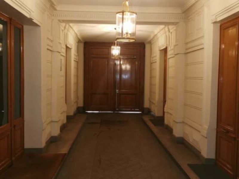 Vente appartement Paris 7ème 415000€ - Photo 2
