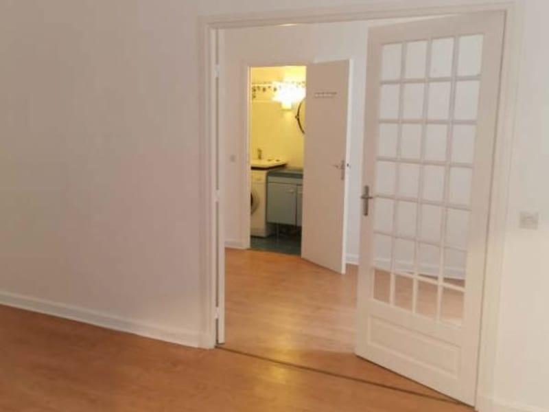 Vente appartement Paris 7ème 415000€ - Photo 4