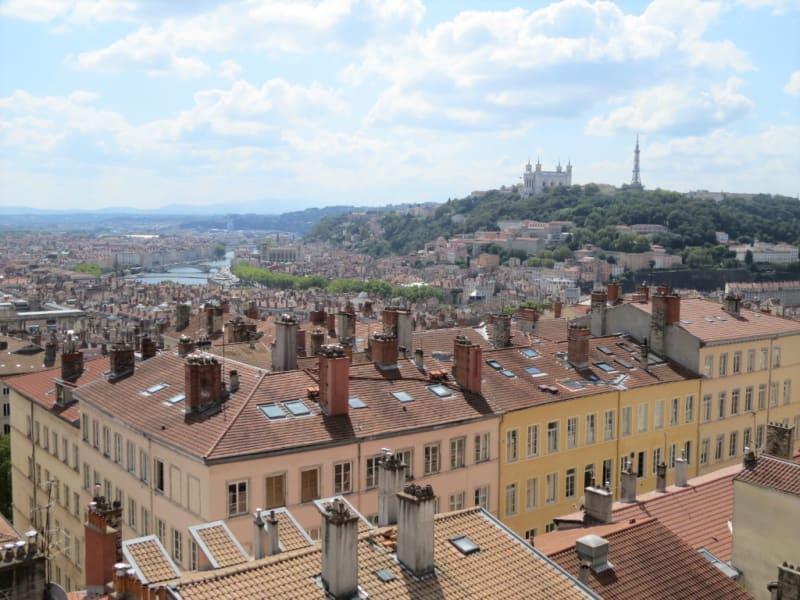 Sale apartment Lyon 1er 338000€ - Picture 1