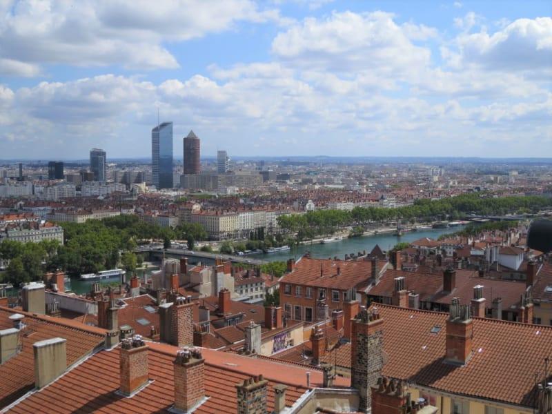 Sale apartment Lyon 1er 338000€ - Picture 3