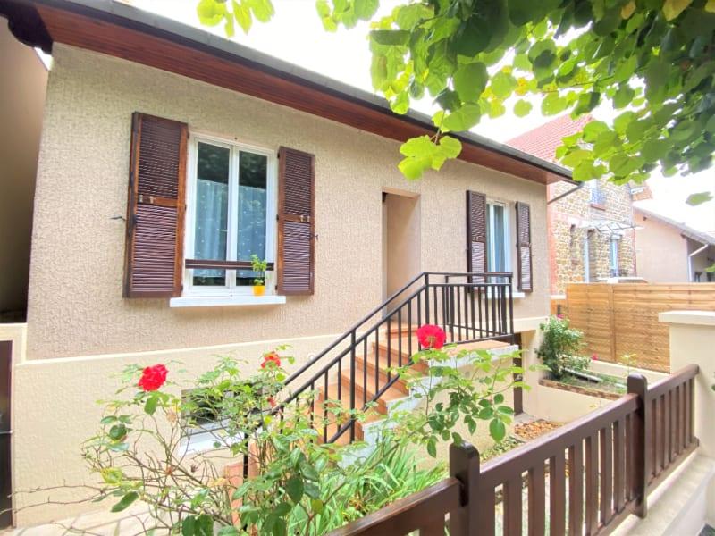 Sale house / villa Villeneuve le roi 378000€ - Picture 1