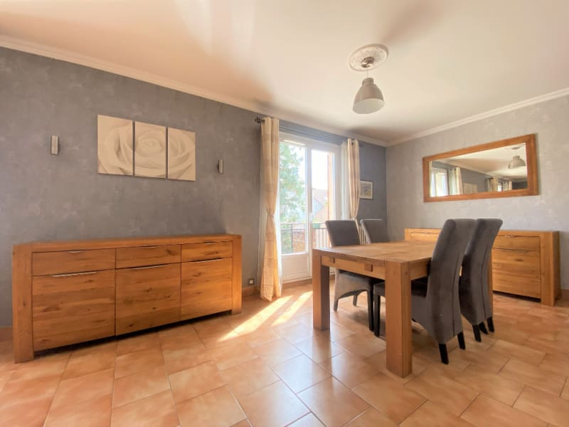 Sale house / villa Villeneuve le roi 378000€ - Picture 2